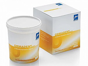 Ormadent Putty