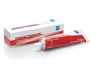 Ormactivator gél