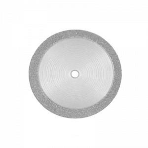 BAOT Diamond Disc double sided medium 0,4 x 19 mm