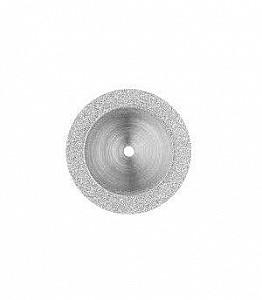 BAOT Diamond Disc extra fine, extra thin double sided  0,15 x 13 mm