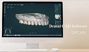 UP3d - Dental CAD Software UPCAD