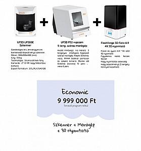 ECONOMIC CAD/CAM Pack