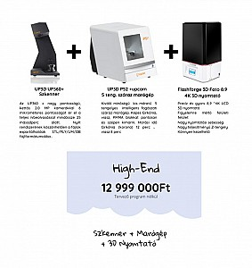 HIGH-END CAD/CAM pack