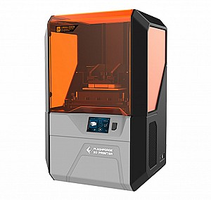 Flashforge Hunter 3D nyomtató