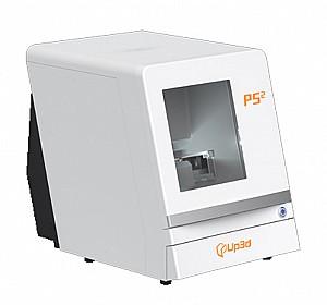P52 Smart dental 5-axis milling machine